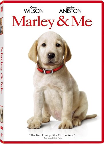 Marley and Me  DVD