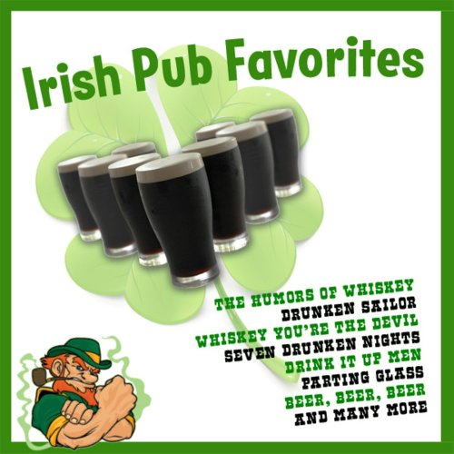 Irish Pub Favorites, Patrick Day