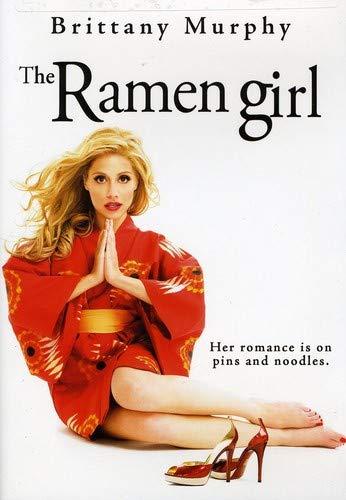 The Ramen Girl DVD