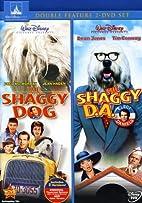 The Shaggy Dog [1959] / The Shaggy D.A.…