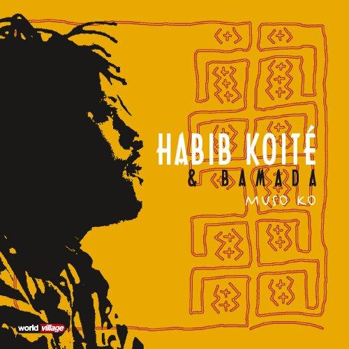 Muso Ko performed by Bamada and Habib Koite