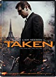 Taken (2008) (Movie)