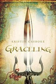 Graceling de Kristin Cashore