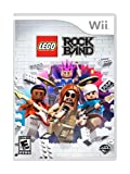 Lego Rock Band (2009) (Video Game)