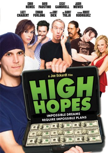 High Hopes DVD