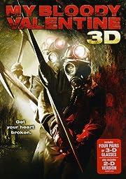 My Bloody Valentine 3D/ 2D [DVD] –…