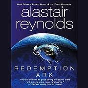Redemption Ark de Alastair Reynolds