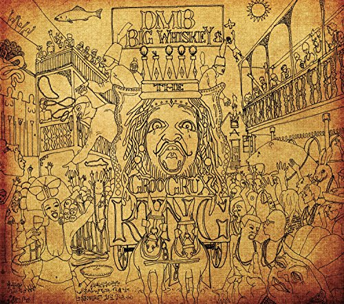 Big Whiskey and the GrooGrux King [Deluxe Edition]