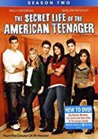The Secret Life of the American Teenager:…
