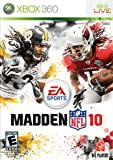 Madden NFL 10 (2009) (Video Game)