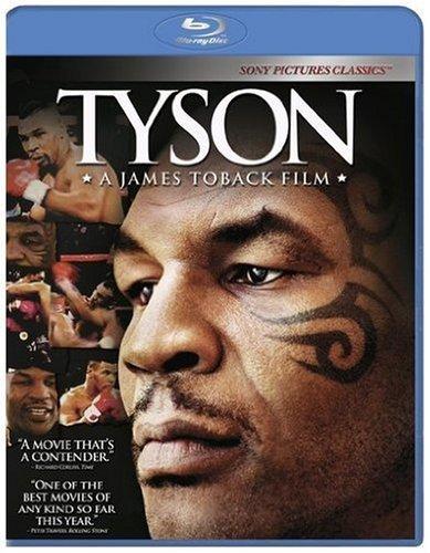 Tyson [Blu-ray] DVD