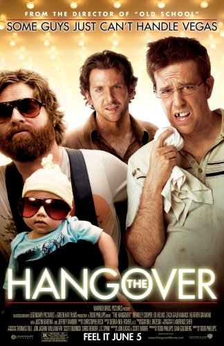 The Hangover part of The Hangover