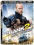 Crank 2: High Voltage (2009) (Movie)