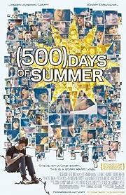 (500) Days of Summer af Marc Webb