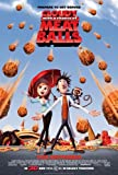 Cloudy with a Chance of Meatballs (2009) (Movie)