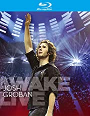 Awake Live [Blu-ray] – tekijä: Josh…