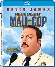 Paul Blart: Mall Cop [Blu-ray] av Kevin…