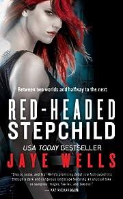 Red-Headed Stepchild (Sabina Kane series…