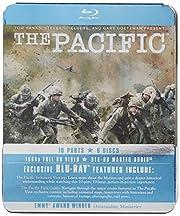 The Pacific [Blu-ray] – tekijä: Carl…