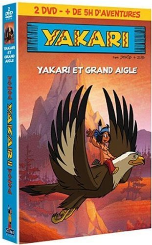 Get Yakari Et Le Grizzly On Video