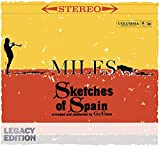 Sketches of Spain (50th Anniversary Enhanced 2 CD Legacy Edition)