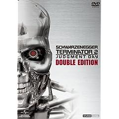 ターミネーター2 ダブル・エディション [DVD]