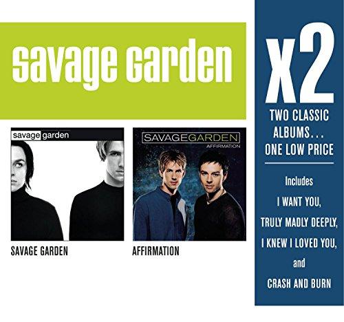 Savage Garden/Affirmation