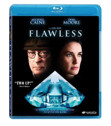 Flawless [Blu-ray] DVD