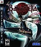 Bayonetta (2009 - 2014) (Video Game Series)