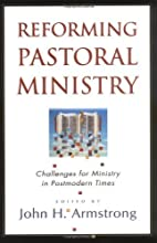 Reforming Pastoral Ministry: Challenges for…