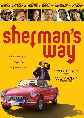 Sherman's Way DVD