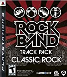 Rock Band Track Pack: Classic Rock (2009) (Video Game)