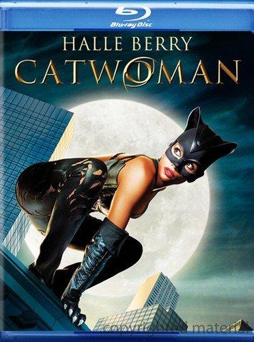 Catwoman [Blu-ray] DVD
