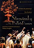 Stravinsky & The Ballets Russes (Ws Sub Ac3 Dol) [DVD] [Import]