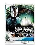 Stargate Atlantis: Vegas / Season: 5 / Episode: 19 (2008) (Television Episode)