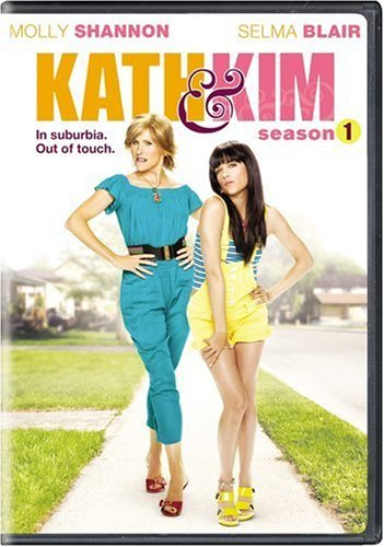Kath & Kim - Season One DVD