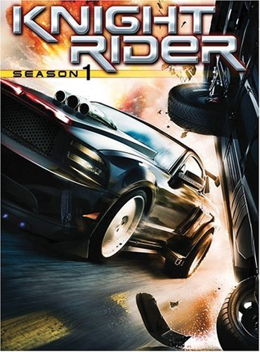 Journey to the End of the Knight part of Knight Rider Season 1