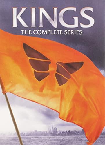 Kings - Season One DVD