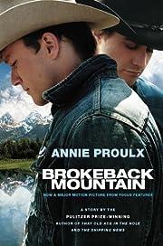Brokeback Mountain af Annie Proulx