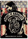 Sons of Anarchy: Kiss / Season: 4 / Episode: 9 (4WAB09) (2011) (Television Episode)