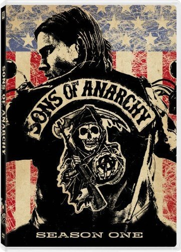 Salvage part of Sons of Anarchy Season 6