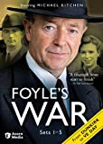 Foyle's War (2002) (Television Series)