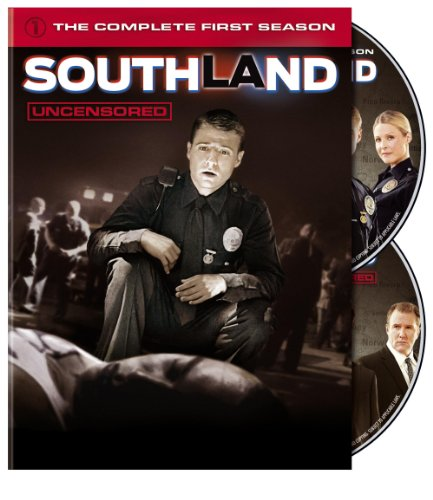 Southland: The Complete First Season  DVD