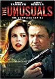 The Unusuals: Crime Slut / Season: 1 / Episode: 4 (2009) (Television Episode)