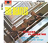 Please Please Me (1963) (Album) by The Beatles