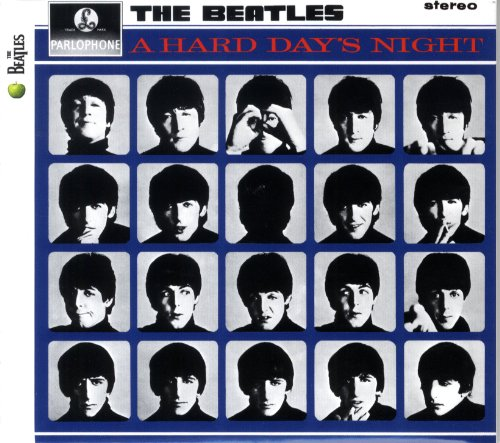 A Hard Day's Night performed by The Beatles