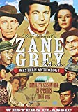 Dick Powell's Zane Grey Theater (1956 - 1961) (Television Series)