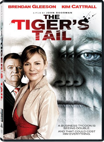 The Tiger's Tail DVD
