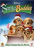 Santa Buddies (2009) (Movie)