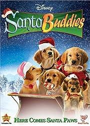 Santa Buddies: The Legend Of Santa Paws af…